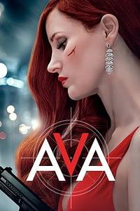 Ava Torrent Dublado – BluRay 720p/1080p