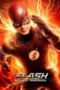 Flash 2ª Temporada Torrent Dublado 720p/1080p