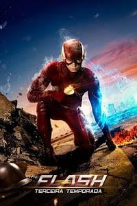 Flash 3ª Temporada Torrent Dublado 720p/1080p