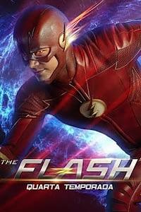 Flash 4ª Temporada Torrent Dublado – 720p/1080p