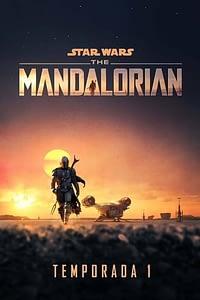 O Mandaloriano Star Wars 1 Temporada Completa