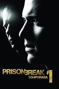 Prison Break 1ª Temporada Torrent Dublado 720p/1080p