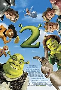 Shrek 2 Torrent Dublado – BluRay 720p/1080p