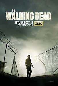 The Walking Dead 4ª Temporada Torrent Dublado
