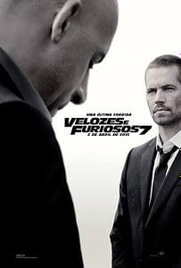 Velozes e Furiosos 7 Torrent Dublado – HD 720p/1080p