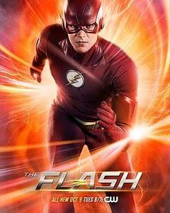 Flash 5ª Temporada Torrent Dublado