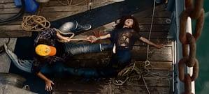 A Maldição da Sereia Torrent Dublado - WEB-DL 1080p