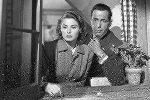 Casablanca 1942 Torrent Dublado - BluRay